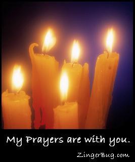 asthma ill prayers