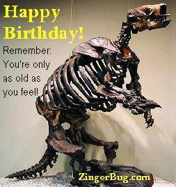 http://www.comments.zingerbugimages.com/glitter_graphics/birthday_dinosaur.JPG